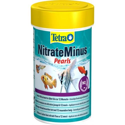 Nitrate Minus Pearls 100мл кондиционер для воды в гранулах