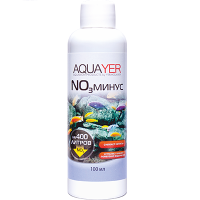 AQUAYER NO3 минус 100мл