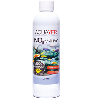 AQUAYER NO3 минус 250мл