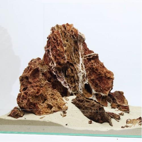 Камень сетчатый набор 1 кг