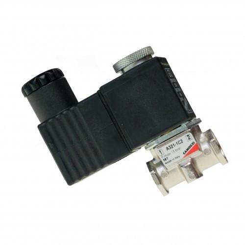 Электромагнитный клапан для СО2, 12v