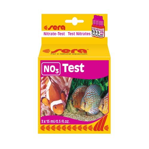 SERA NO3 Test - Тест на нитраты