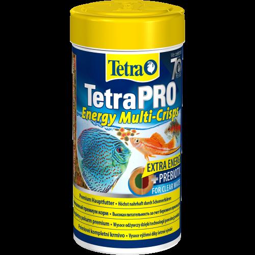 TetraPro Energy 100мл, Корм для рыб