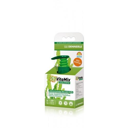 DENNERLE S7 VitaMix Удобрение микроэлементы и витамины 50мл/1600л