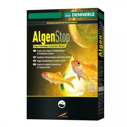 Dennerle Algen Stop Средство от водорослей для пруда, 1000г
