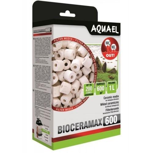 AQUAEL Bioceramax PRO 600 объём - 1000мл