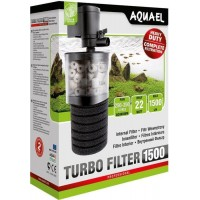 AQUAEL Turbo Filter 1500 - внутренний фильтр для аквариумов до 350 литров