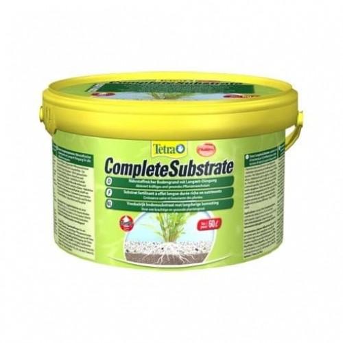 Tetra Plant CompleteSubstrate питательный грунт для растений 2,5 кг