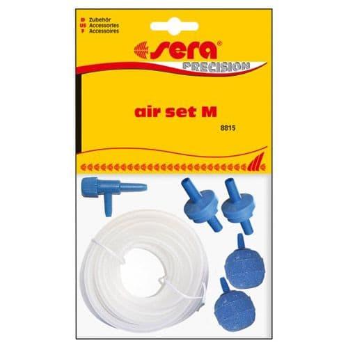 Sera Набор аксессуаров для компрессора AIR SET M