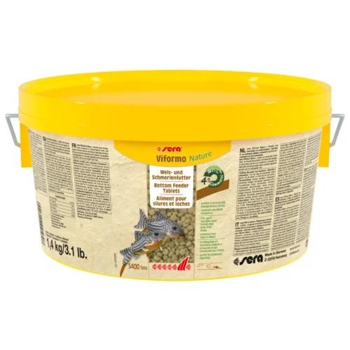 Sera Viformo, таблетированный, 5,4 л (1,4 кг)