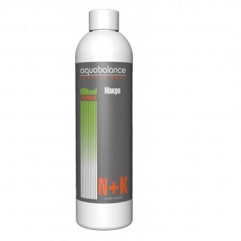 AQUABALANCE PROFESSIONAL PREMIUM Макро N+K 250 мл - удобрение для растений