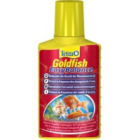 Tetra Goldfish EasyBalance 100мл Кондиционер для поддержания параметров воды