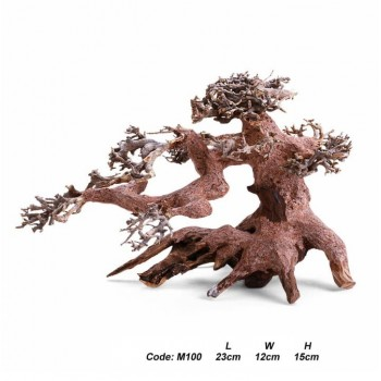 Дерево Бонсай 23*12*15см. (M100(S))