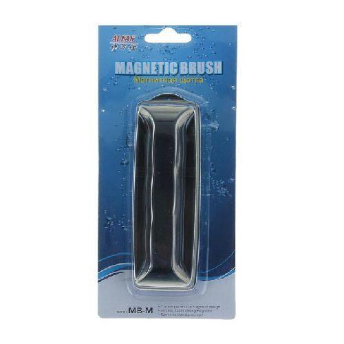 ALEAS Магнитный скребок для эффективной очистки стекол - черный №2