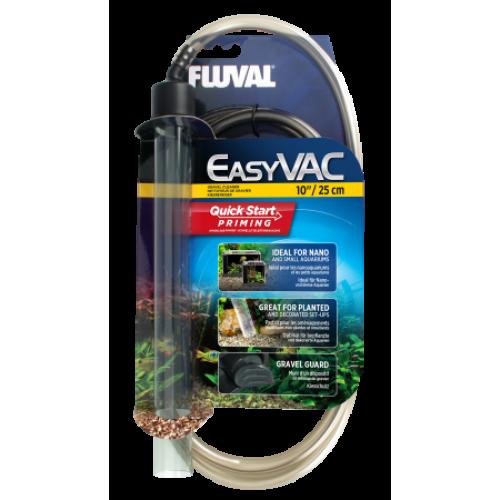 Fluval 25,5 см Сифон для чистки грунта