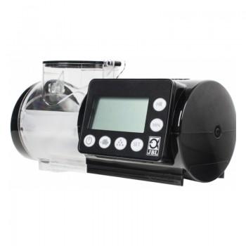 Автоматическая кормушка для аквариумных рыб - JBL AutoFood BLACK