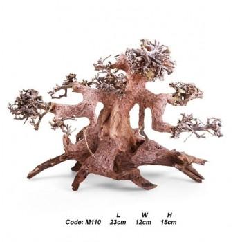 Дерево Бонсай 23*12*15см. (M110(S))