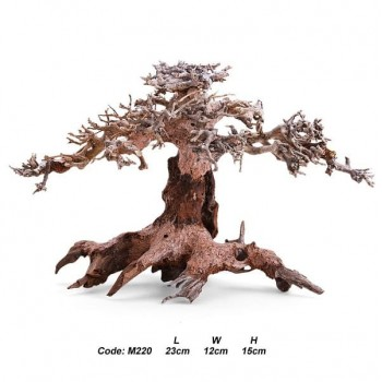 Дерево Бонсай 23*12*15см. (M220(S))