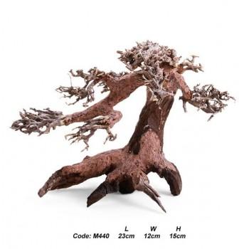 Дерево Бонсай 23*12*15см. (M440(S))