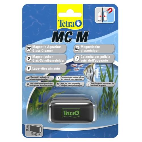 Tetra средний MC M Скребок магнитный