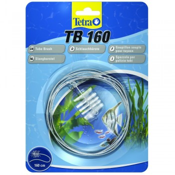 Ершик Tetra для чистки шлангов TB 160