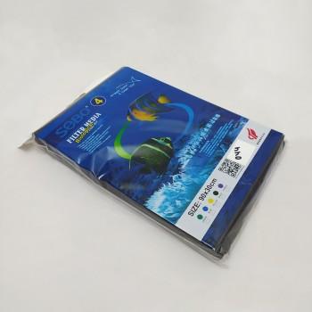 Губка крупнопористая Barbus 90*30*2 см