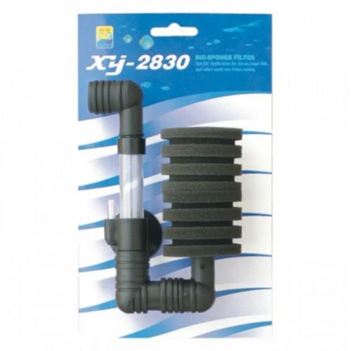 XY-2830 Фильтр аэрлифтный на присоске