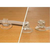 Присоска для аквариумного  термометра и компрессорного шланга  (d5 мм)