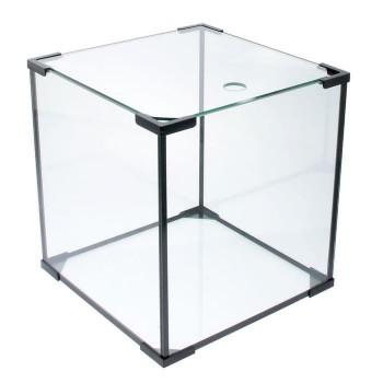 Аквариум Кубик 26*26*30 см из стекла 4 мм, 20 литров