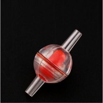 Обратный клапан пластиковый