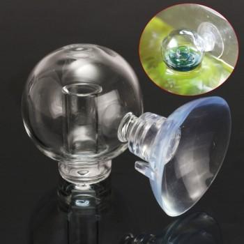 Дропчекер индикатор  CO2  в аквариуме-шар