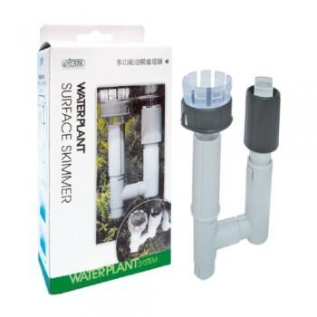 Скиммер для сбора бактериальной пленки ISTA TZONG YANG (для рюкзачных и внешних фильтров)