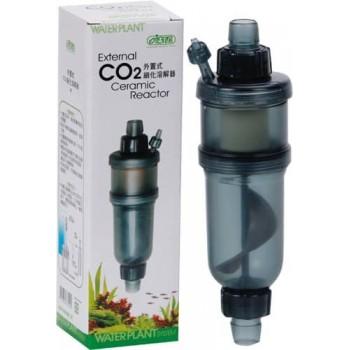 Реактор СО2 с керамическим диффузором для внешних фильтров 16/22 мм