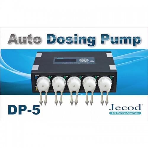 JECOD AUTO DOSING DP-5 Помпа дозирующая