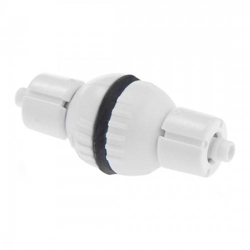 Sera высококачественный обратный клапан - для СО2-систем и компрессоров - 1 штука