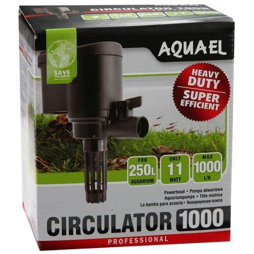 Aquael Circulator 1000 л/час - помпа для перемешивания воды