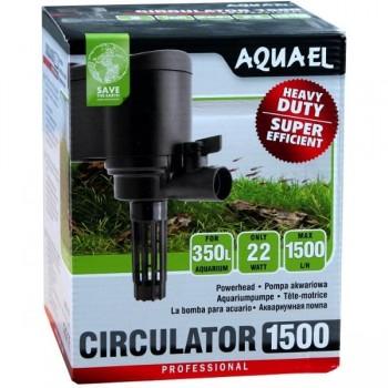 Помпа Aquael Circulator 1500
