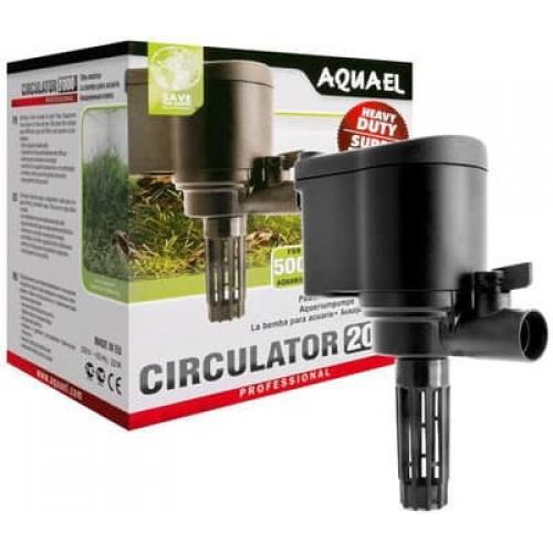 Aquael Circulator 2000 л/час - помпа для перемешивания воды