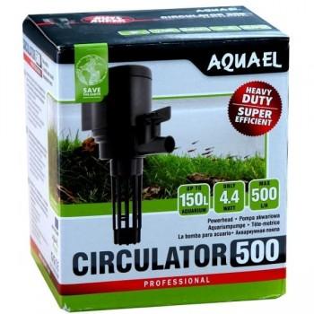 Aquael Circulator 500 л/час - помпа для перемешивания воды