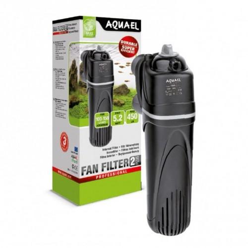 AQUAEL FAN 2 Plus - внутренний фильтр для аквариумов до 150 литров