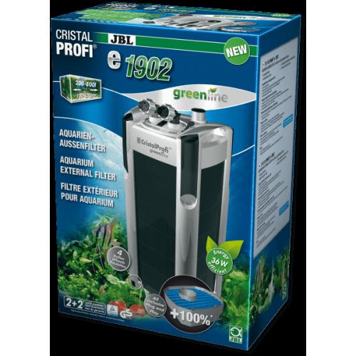 Внешний фильтр JBL CristalProfi e1902 greenline
