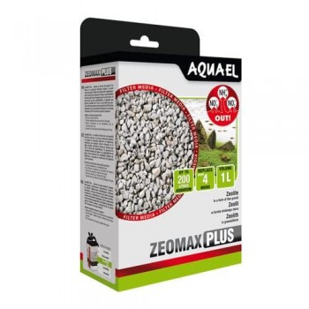 AQUAEL Zeomax Plus Цеолит 1000 ml