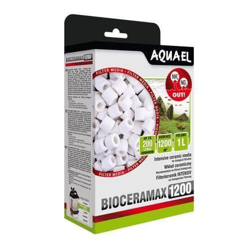 AQUAEL BioCeraMax UltraPro 1200 1000 ml Наполнитель керамика