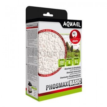 AQUAEL BioCeraMax UltraPro 1600 1000 ml Наполнитель керамика