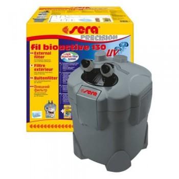 Внешний фильтр Sera Fil Bioactive 130 + UV