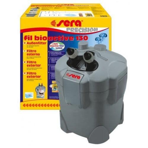 Внешний фильтр Sera Fil Bioactive 130