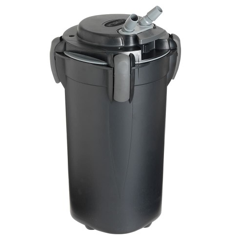SICCE SPACE EKO+ 300 - внешний фильтр для аквариумов объёмом до 300 литров