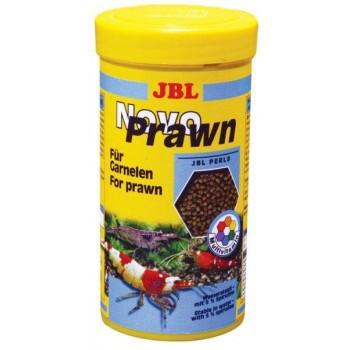 JBL NovoPrawn 100 мл. (58 г.) - Корм для креветок