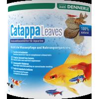 Dennerle Catappa Leaves, листья индийского миндаля для водоподготовки, 8 шт