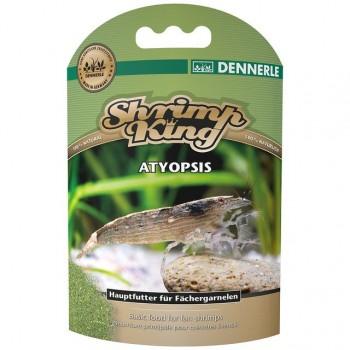 Dennerle Shrimp King Atyopsis, 35g, Корм для креветок премиум класса